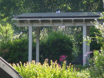 Solar Patio Covers