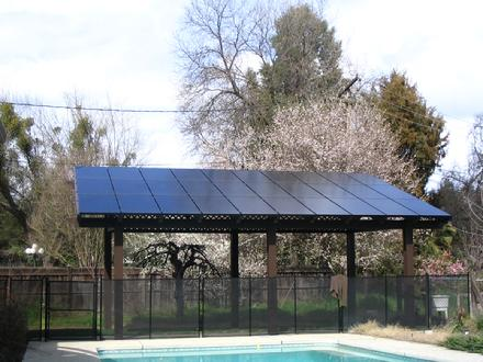 Solar Patio Covers 916 718 2046 Solar Support Structures